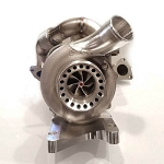 Precision Drop In Turbo Kit With Precision BB 6266