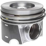 Mahle .75mm Piston With Rings