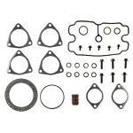Mahle Deluxe Turbo Mounting Gasket Set - 6.4 Powerstroke 2008-2010