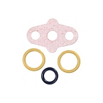 Mahle Turbocharger Mounting Gasket