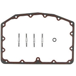Mahle Oil Pan Gasket - 6.7 Powerstroke 2011-2016