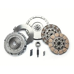 OBS Clutch South Bend Dual Disc - 650hp - 7.3 Powerstroke 1994-1997