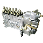 BD-Power High Flow Injection Pump (400HP 3200RPM) - 5.9 Cummins (Manual) 1996-1998