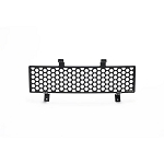 Putco Black Bumper Grille (Punch Design)
