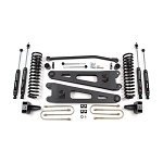 RBP 4 Inch Lift Kit - 6.0 Superduty 2005-2007