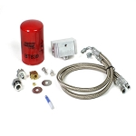 DieselSite Transmission Filter Kit - Powerstroke 1994-2010