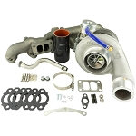 Industrial Thunder 330 Turbocharger Kit