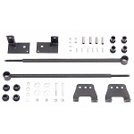 Tuff Country Traction Bars - 7.3|6.0 Powerstroke 1994-2004