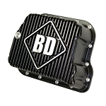 BD Deep Sump Transmission Pan - 5.9 Cummins 1989-2007
