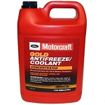 Motorcraft Gold Antifreeze