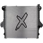 XDP X-TRA Cool Replacement Radiator - 5.9|6.7 Cummins 2003-2009