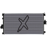 XDP X-TRA Cool Secondary Radiator - 6.7 Powerstroke 2011-2016