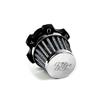 XDP Billet Oil Cap w|Breather