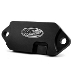 XDP Billet Coolant Block Off Plate
