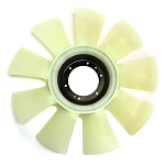 XDP X-Tra Cool Radiator Clutch Fan Blade