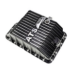 ATS Deep Transmission Pan - 7.3|6.0 Powerstroke 1994-2007