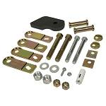 BD Cam Caster Adjusting Kit - 6.7 Powerstroke 2011-2020