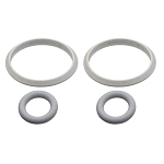 Crank Case Vent Seal Kit