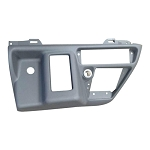 Ford F-650 Dash Kit (Automatic Trans)