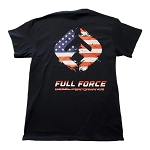 American Flag FFD Celebration Shirt