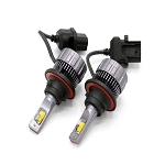 LED Direct Fit Headlight Bulbs - 7.3|6.0 Powerstroke 1994-2004