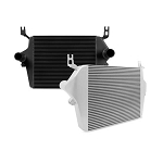 Mishimoto Intercooler Upgrade - 5.9|6.7 Cummins 2003-2009
