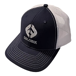 FFD Navy Blue - White Trucker Hat