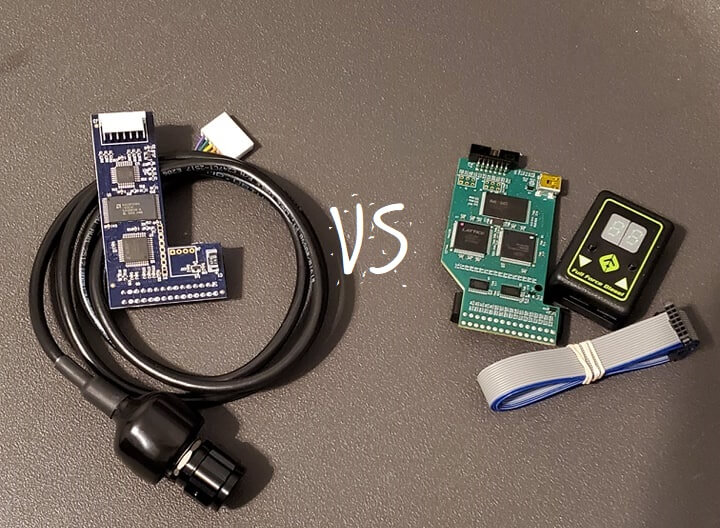 7.3 Hydra Chip VS 7.3 TS Chip