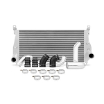 Mishimoto Intercooler & Pipe Kit - LB7 Duramax 2002-2004