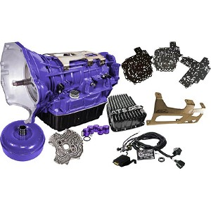 ATS Stage 1 68RFE 2WD Transmission Package W/Co-Pilot