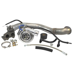 Industrial Phatshaft 64 Turbo Kit