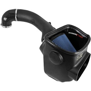 AFE Pro 5R Stage 2 Air Intake - Titan XD Cummins 2016-2019