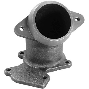 AFE Turbocharger Elbow Replacement