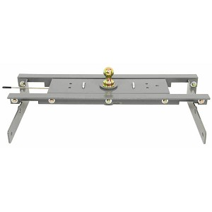 B&W Turnoverball Underbed Gooseneck Hitch