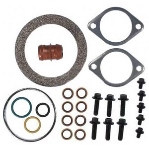 Mahle Turbo Mounting Gasket Set - 6.4 Powerstroke 2008-2010