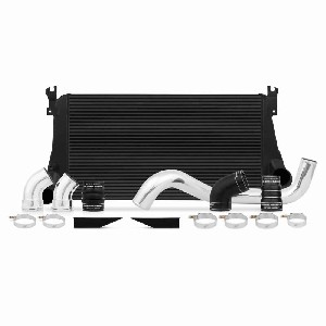 Mishimoto Intercooler Pipe & Boot Kit