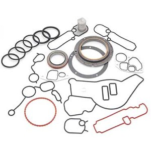 Cometic StreetPro Bottom End Gasket Kit