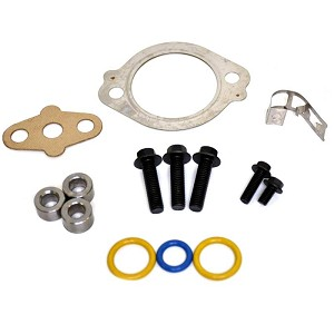 XDP Turbo Bolt & O'ring Kit