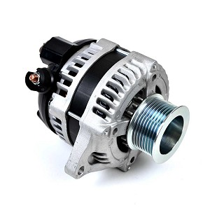 XDP Stock Output Replacement Alternator