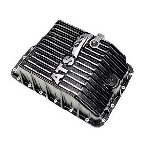 ATS Deep Transmission Pan