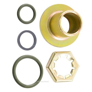 Alliant IPR Valve O'Ring Seal Kit