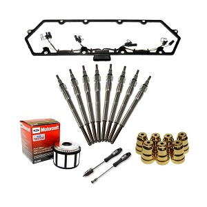 FFD Ultimate Injector Install Kit