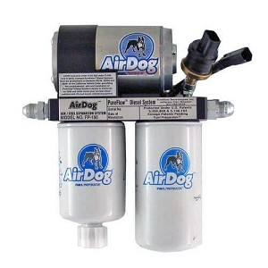 Airdog 165 GPH 4G Lift Pump Fuel System - 6.0 Powerstroke 2003-2007