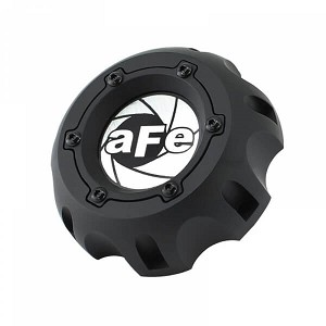 AFE Billet Engine Oil Cap - 6.7 Powerstroke 2011-2018