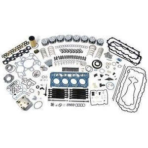 Motorcraft Engine Rebuild Kit (Open Box) - 6.0 Powerstroke 2004.5-2007