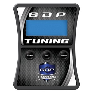 GDP Tuning EFI Live Autocal Tuner - Shift on the Fly - LML Duramax 2011-2016