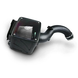 S&B Dry Cold Air Intake