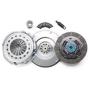 South Bend Con O HD 425hp Clutch Kit w/Flywheel