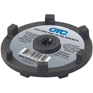OTC Fuel Filter Cap Wrench