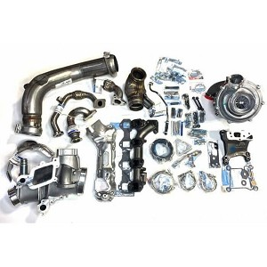 Ford Performance 15-16 Turbo Upgrade Kit